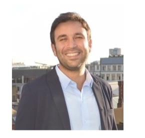 Nadim Khammar | Digital Director – CNN Middle East