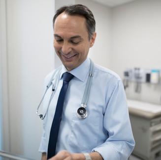 Dr. Samer Kobersi