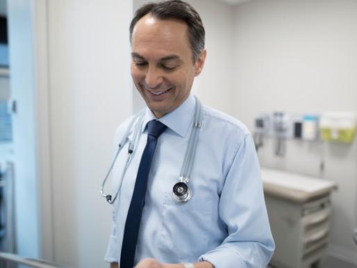 Dr. Samer Kobrosi, MD