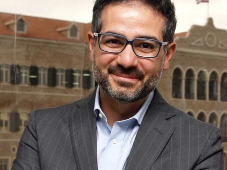 Hassan Ramadan - Regional Executive, Associated Press (AP) Middle East & Africa
