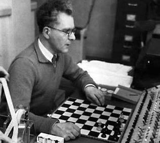 1951 -Game AI.