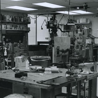 1959 -The First AI Laboratory.