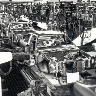 1960 -The First Robot.