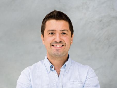 Ziad AbuNader - Retail Executive, MENAT