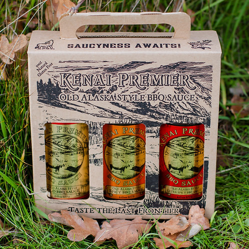 6oz Gift Packs