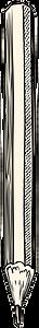 Pencil_Long_HiRes_HEX#FFF6E3_400px.png