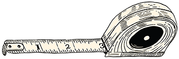 Vintage-Hand-Tools_Tape-Measure_HEX#FFF6