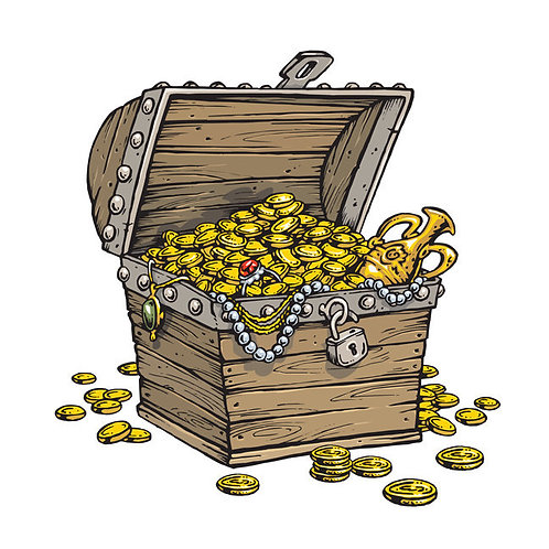 Treasure Chest Club