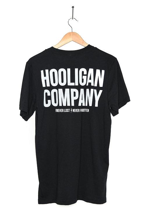 Hooligan Co. Tee