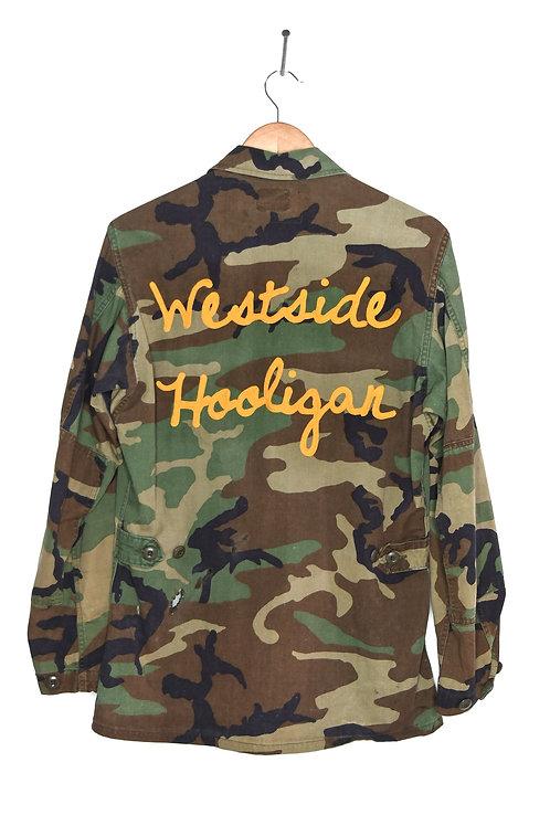 Refined Vintage Jacket : SE No. 3