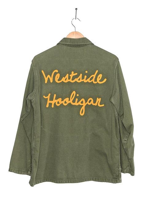 Refined Vintage Jacket : SE No. 2
