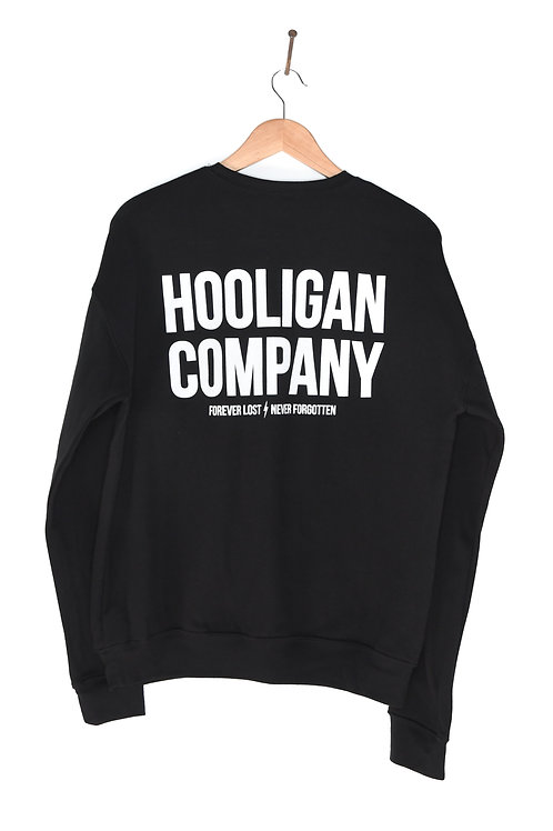 Hooligan Co. Crew