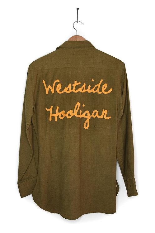 Westside Chain Stitched Shirt