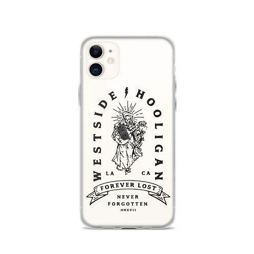 Death Jams iPhone Case