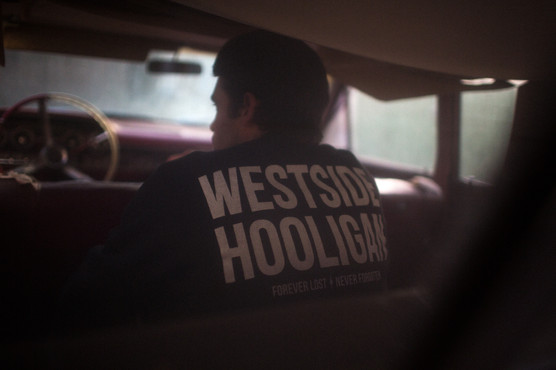 Westside Hooligan
