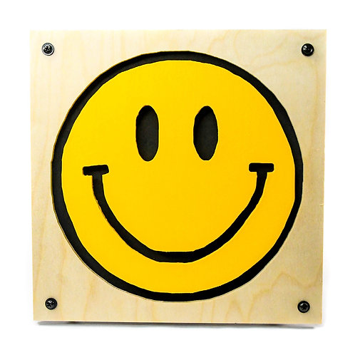 CLASSIC: yellow