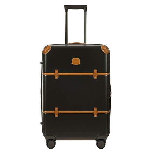 BELLAGIO TROLLEY BLACK / TABACCO