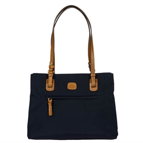 X-BAG SHOPPING BLUE