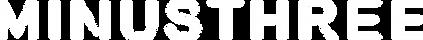 MINUSTHREE Logo - white-01.png