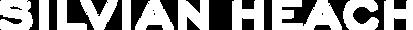 Sylvian Heach Logo _ White.png