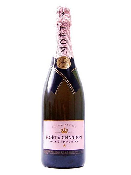 MOET & CHANDON 750ML ROSE
