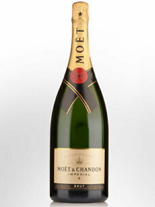MOET & CHANDON 1500ML