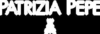 Patrizia Pepe Logo _ White.png