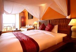 Luxurious Double Room