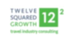 Twelve Squared logo design