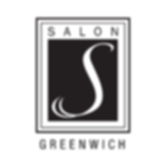 Salon S Greenwich logo design