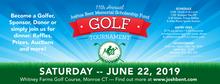 tournament vinyl banner
