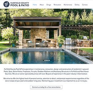 Fairfield County Pool & Patio