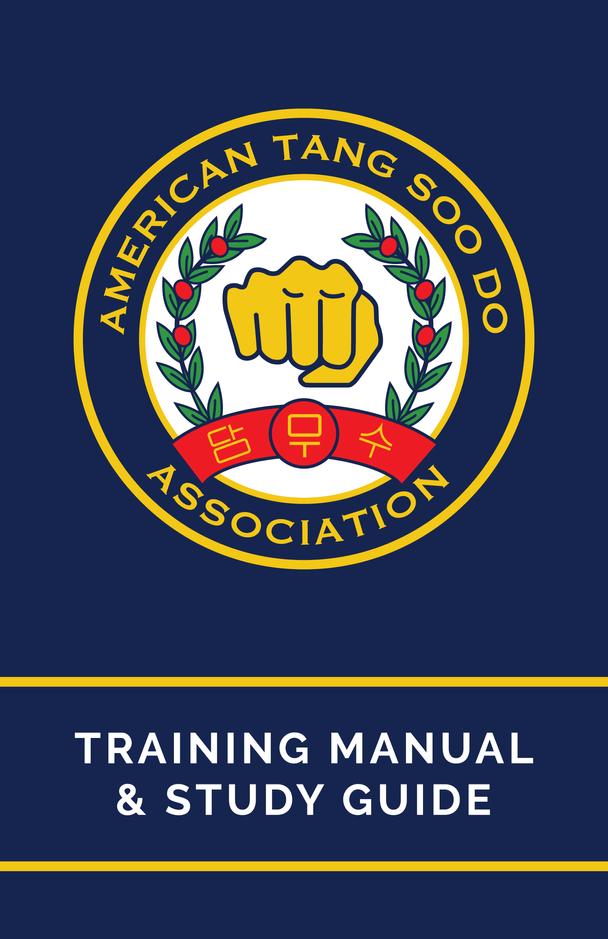 ATA manual cover