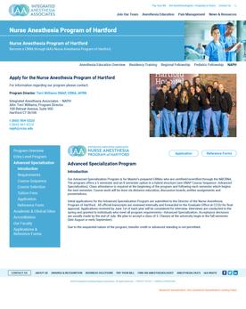 IAA site EDUCATION NAPH_Advanced Level-