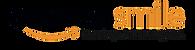 The Amazon Smile logo.
