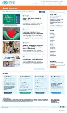 IAA site MAIN NAV 4 SECTIONS_NEWS & RESO