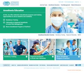 IAA site EDUCATION_Education Overview La