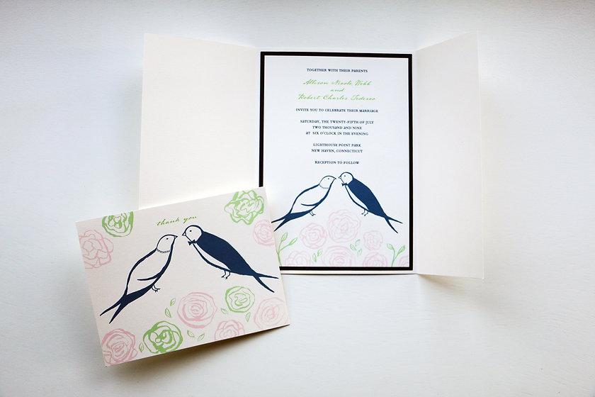 print design | wedding | Tedesco