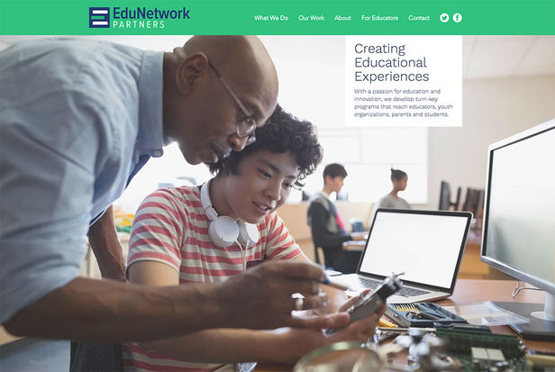 EduNetwork Partners