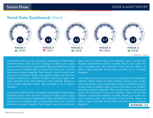 Science House | report example