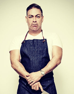 picture of the chef