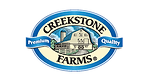 creekstone farm logo