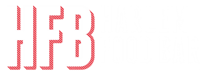 image of the Harlem Food Bar Logo