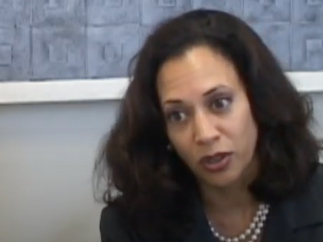 What Kamala Harris Told Our Youth