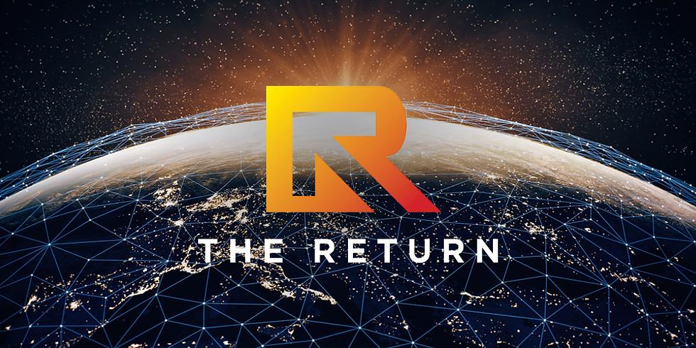 THE RETURN / EL REGRESO