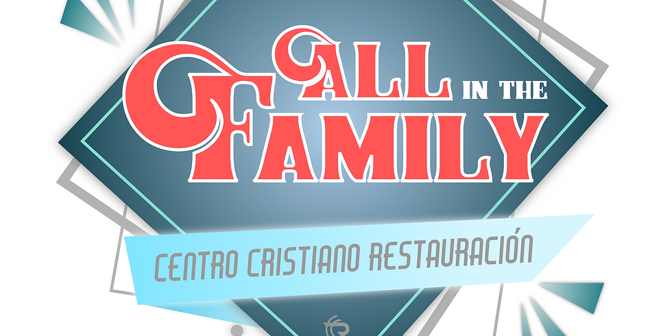 Campaña de Verano: All in the Family