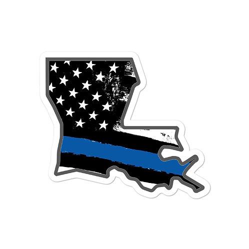 Louisiana Blue Line