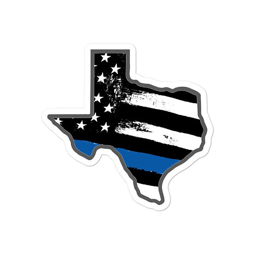 Texas Blue Line