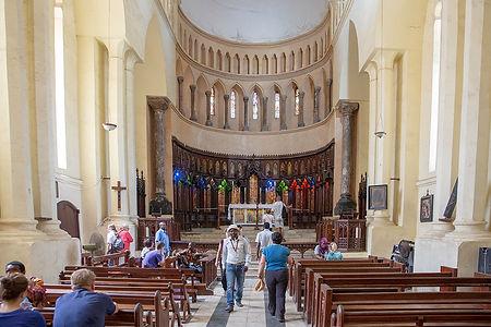 Old Slave Market | Anglican Cathedral | Stone Town | Zanzibar | Tanzania | Shots and Tales