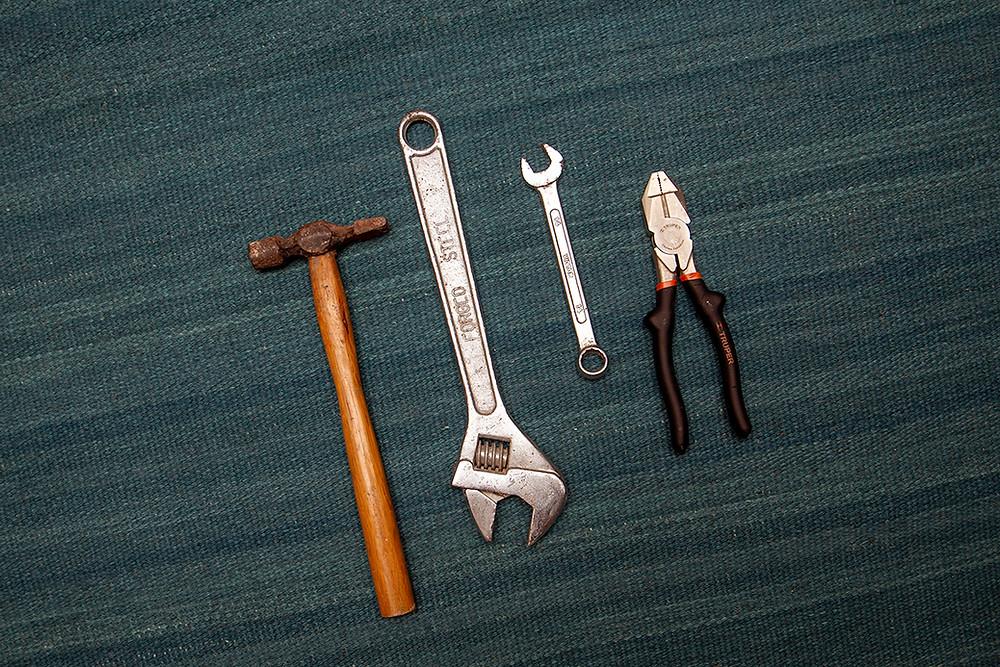 TinkTings | Tools | Noel Fenech